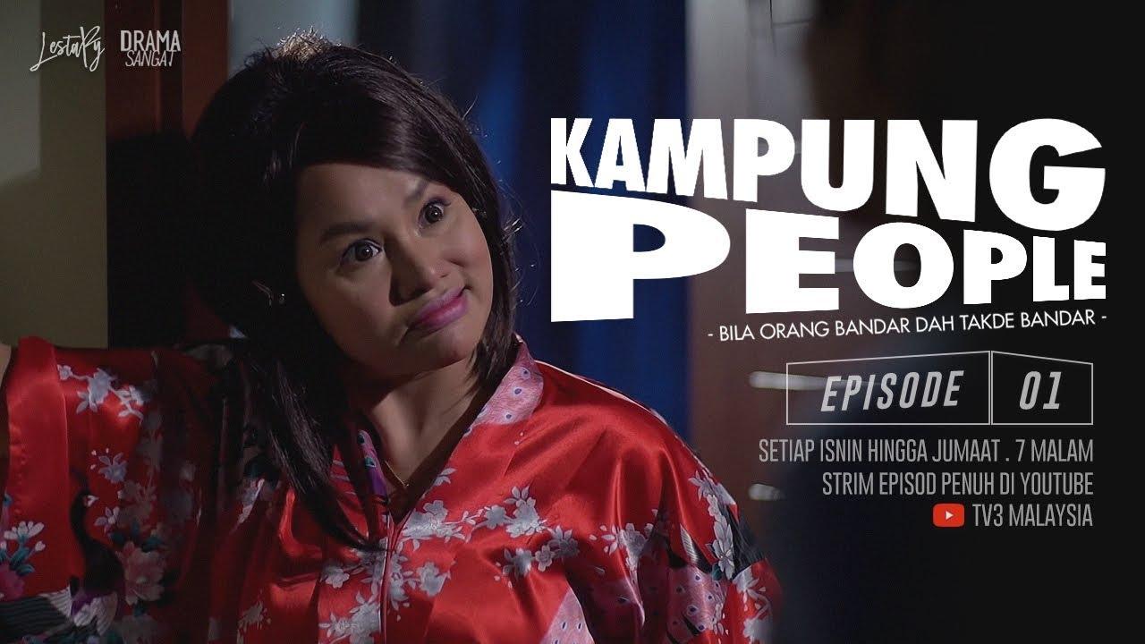 Kampung People 2020 Episode 13