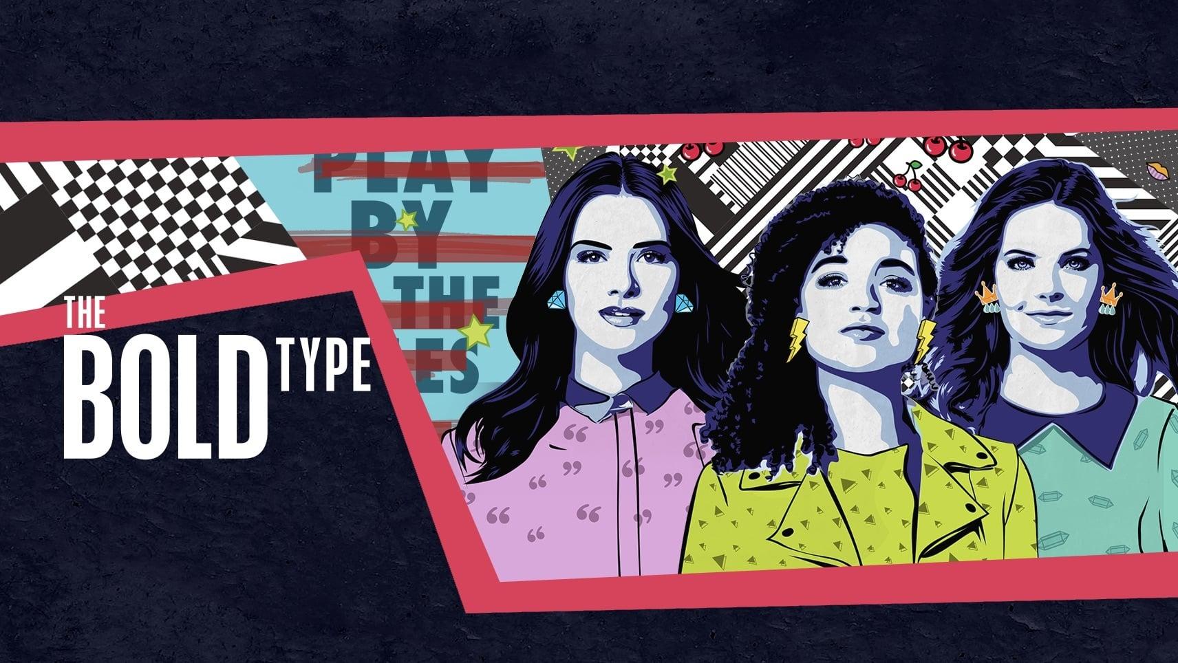 The Bold Type season 5 episode 4