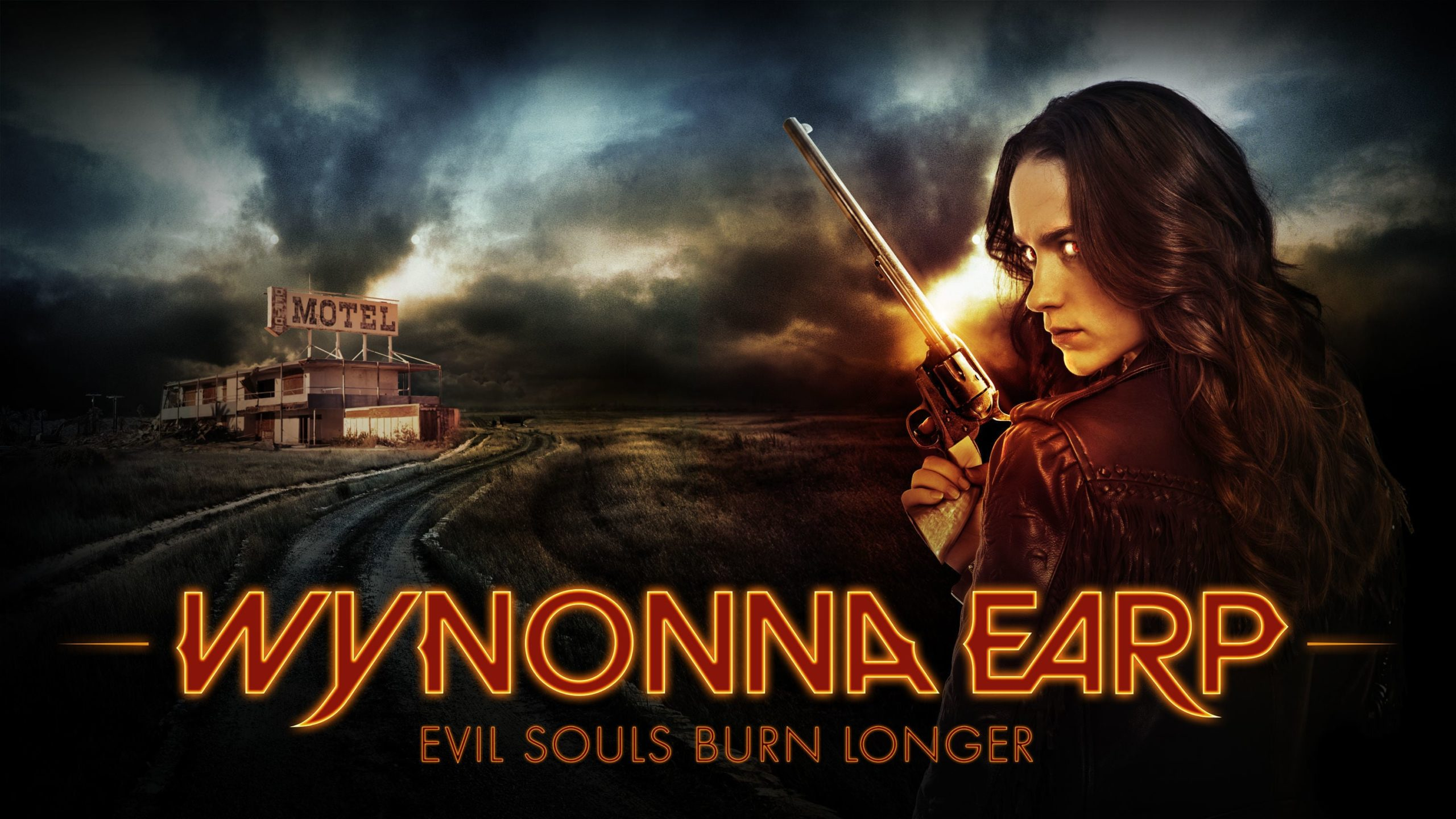 Wynonna Earp Season 4 Episode 4