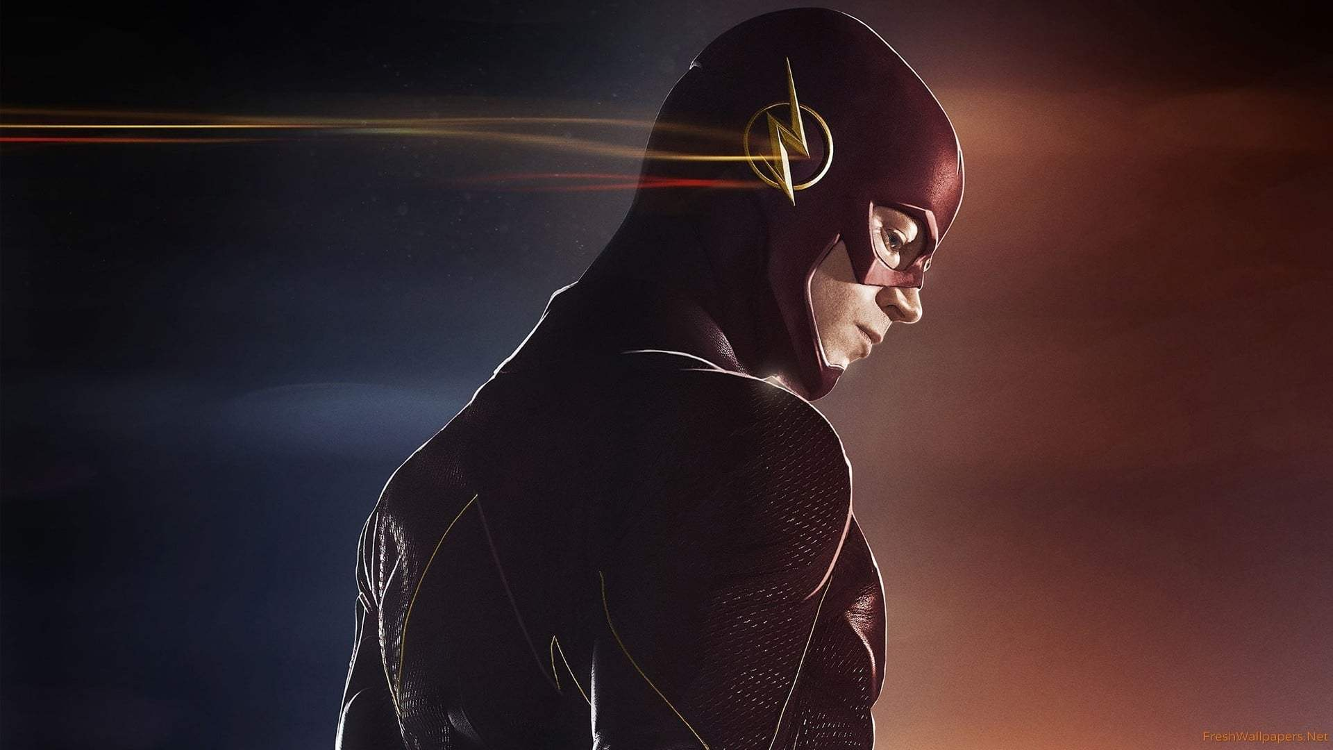 WATCH!! The Flash Season 7 Episode 1 Premiere