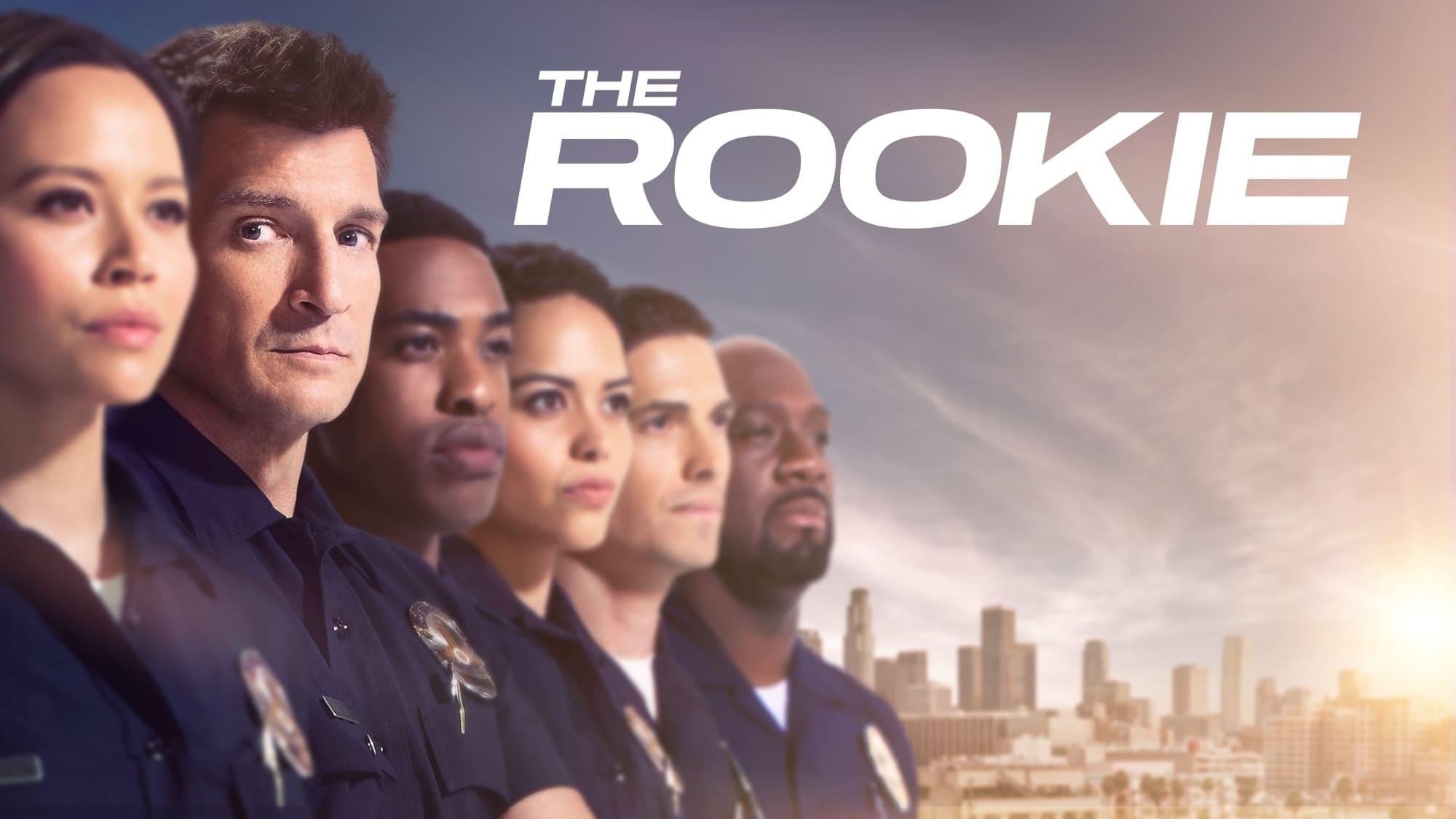 The Rookie Season 4 Episode 4