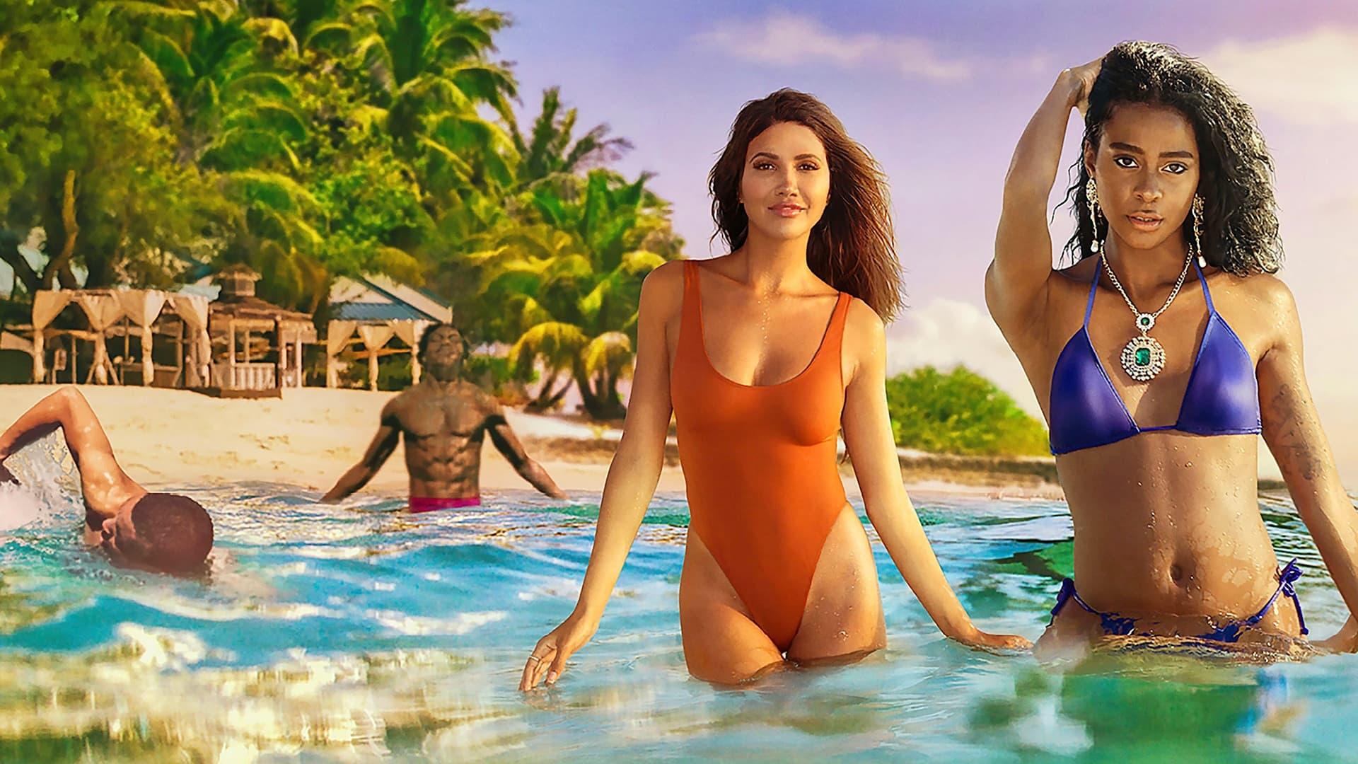 FBOY Island Season 1 Episode 1