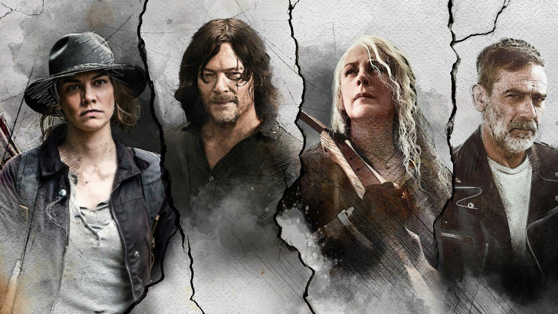 The Walking Dead: Origins Season 1 Episode 3