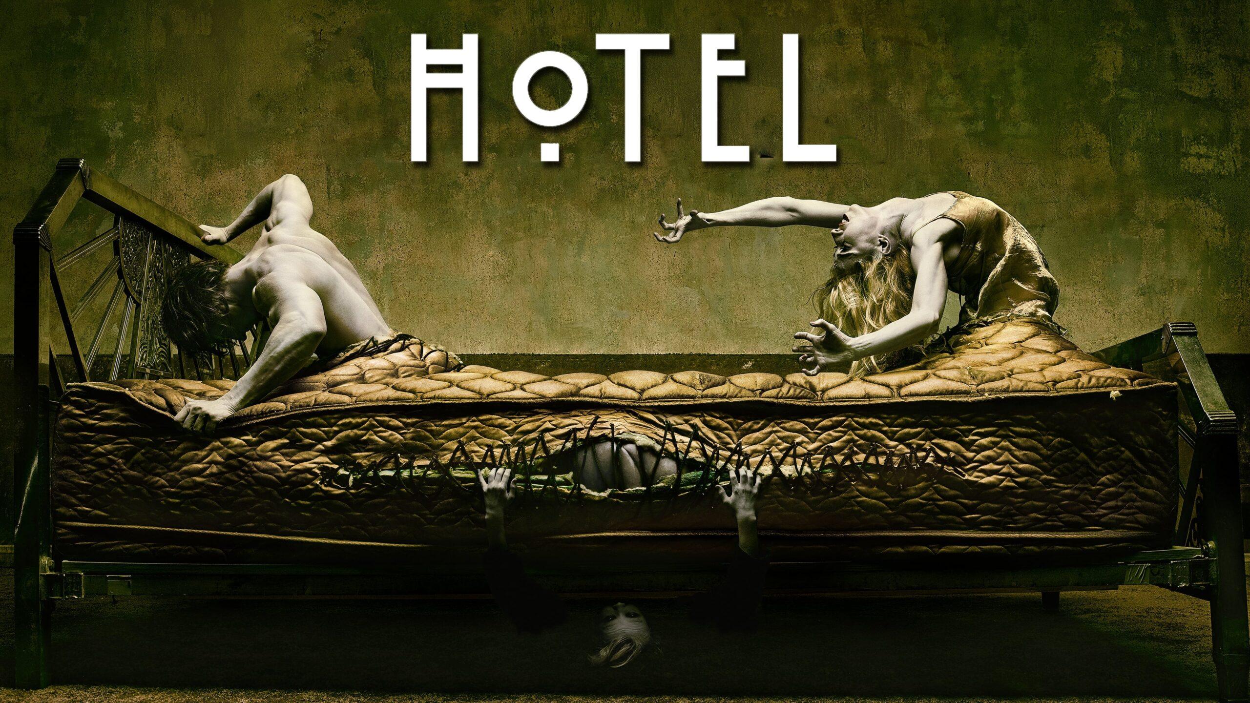 American Horror Story Season 10 Episode 5