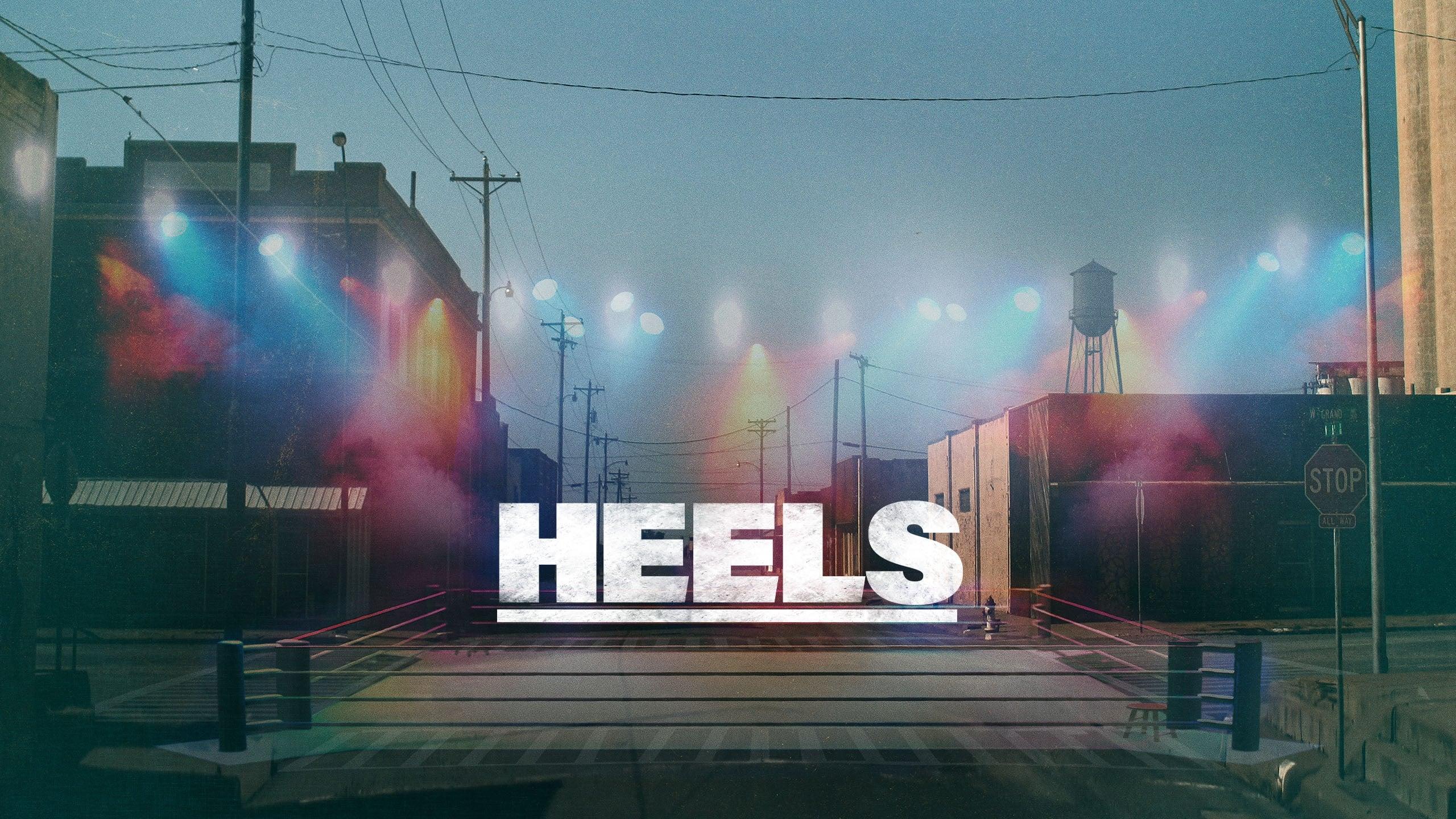 Heels Season 1 Episode 5