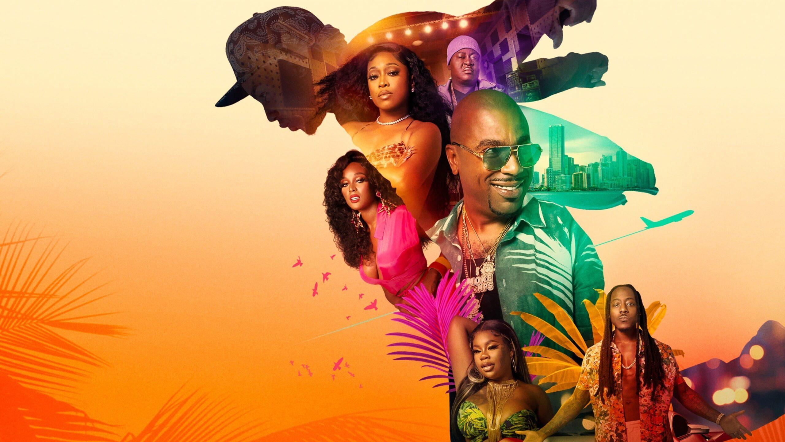 Love & Hip Hop Miami Season 4 Episode 9